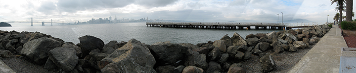 Panorama San Francisco