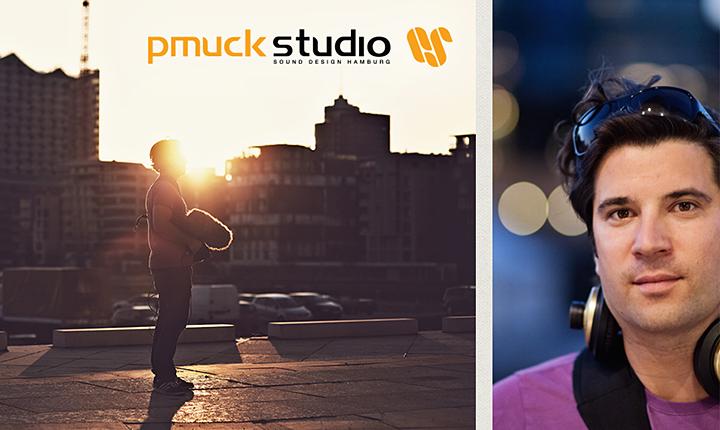 PMuck Studio