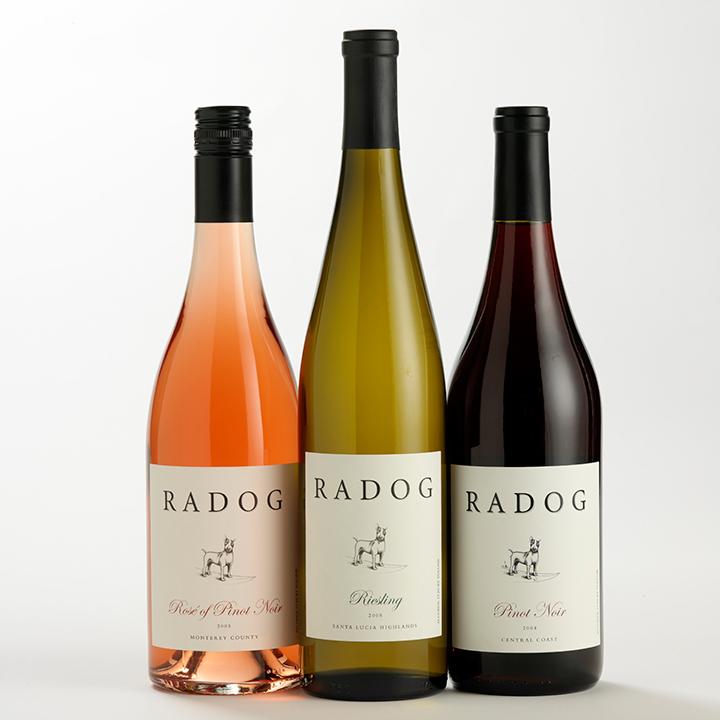 Radog Wines